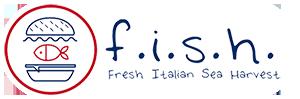 F.I.S.H. Parma Logo